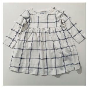 OLD NAVY Lightweight Jersey Fit and Flare Dress
